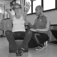 Studio Pilates Lodi