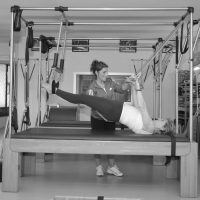 Studio Pilates Lodi