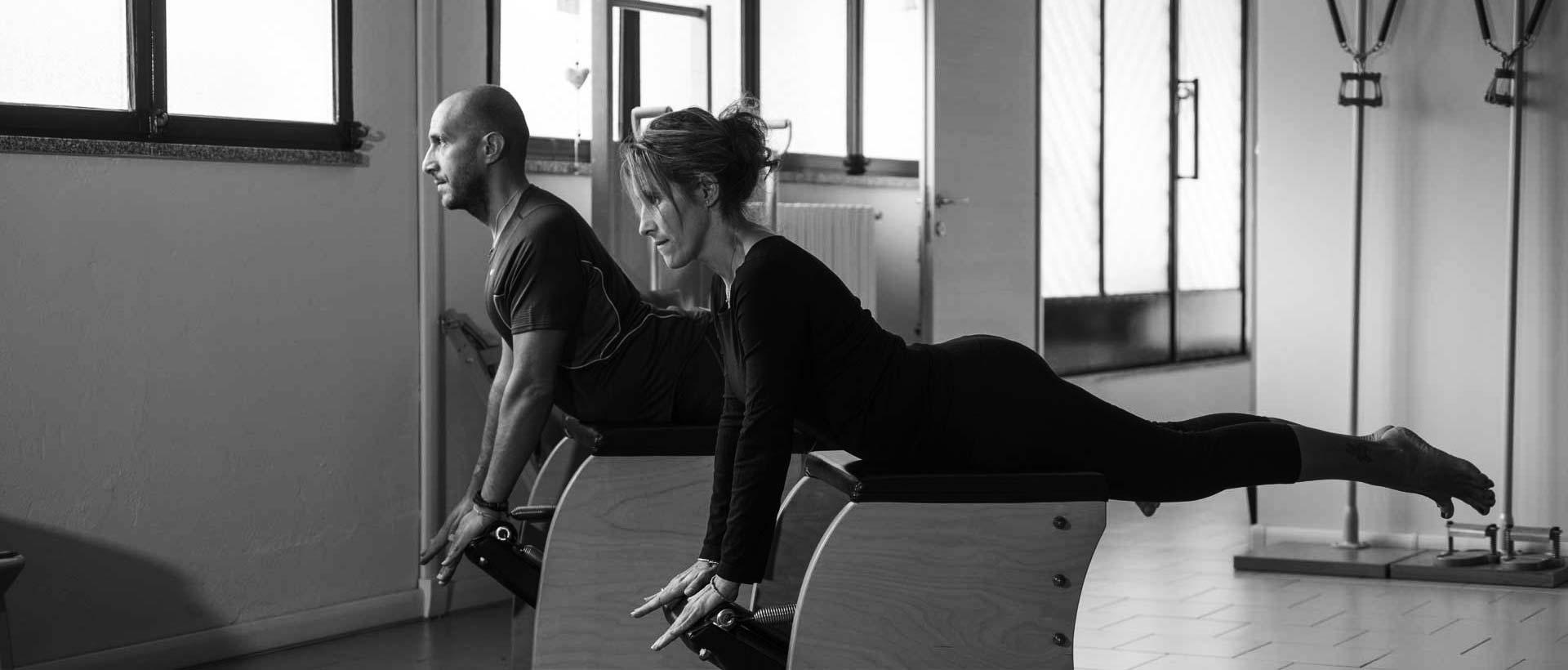 trinity pilates - scuola di formazione pilates / studio pilates milano
